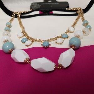 Jewelry - New 2 Tier Necklace